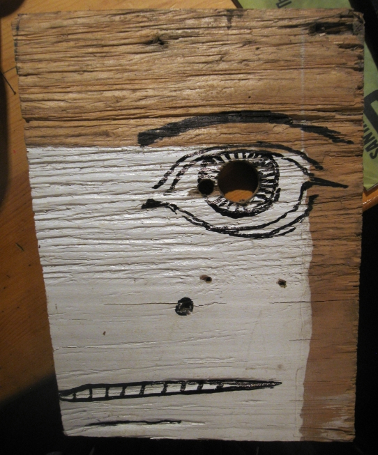 Bird Face s