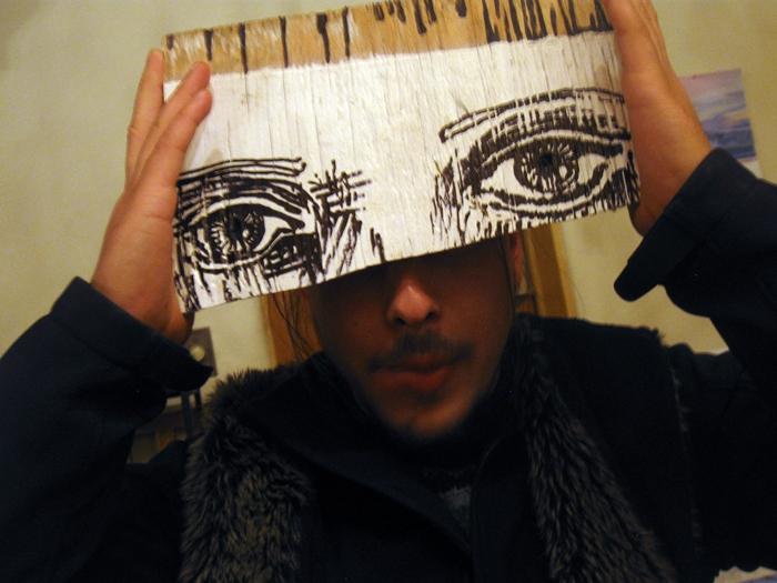 Eye Face Alohi s