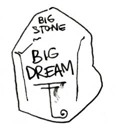 Big Stone Big Dream s