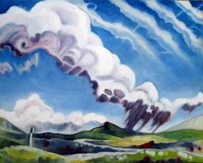 Cloud Bough s
