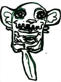 Critter Man s