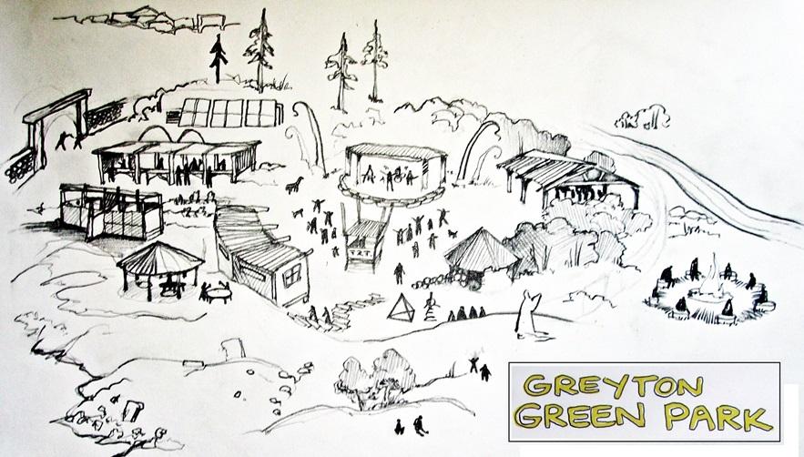 Greyton Green Park fin sds