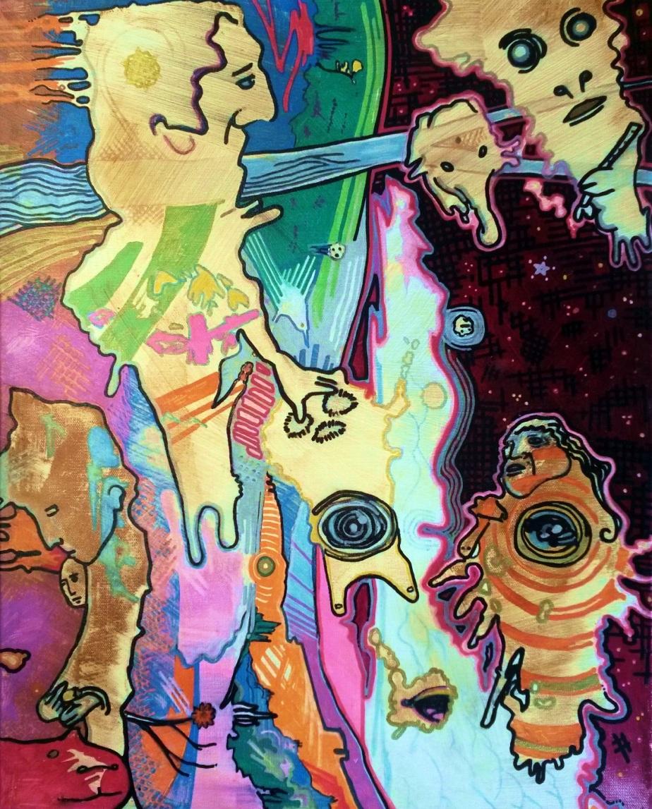 Anew Peace –Dreamscape